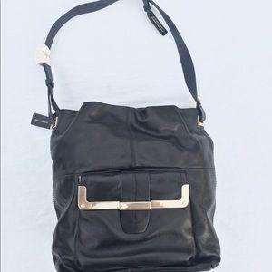 Banana Republic | Leather Hobo Bag